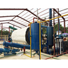 Oil Management, Environmental crude oil generators pyrolysis machine,CE and ISO