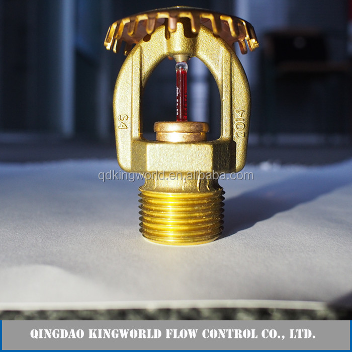 High Stable Tyco Reliable Sprinkler Security Fire sprinkler