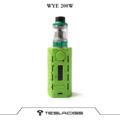 Amazing TC Mods Teslacigs  Newset  WYE 200W