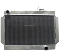 High performance aluminum car radiator for Chevy Truck C/K 67-72 Radiator