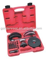 Wheel Hub / Wheel Bearing Tool Set, Auto Repair Tool, Tire Repair Tool