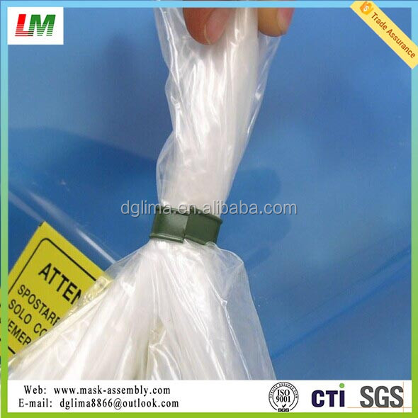 Plastic Double Wire Clip Band - Buy Metal Wire Clips,Wire Holding ...