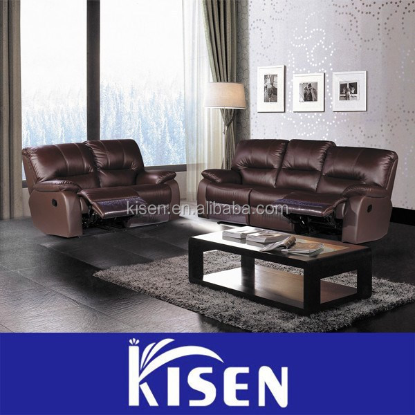 modern sectional leather recliner used bar sofas