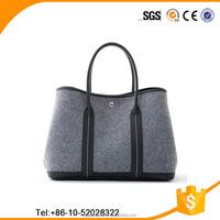 Felt bag manufacturer from China ,rich and elegant felt handbags,felt shopping bag