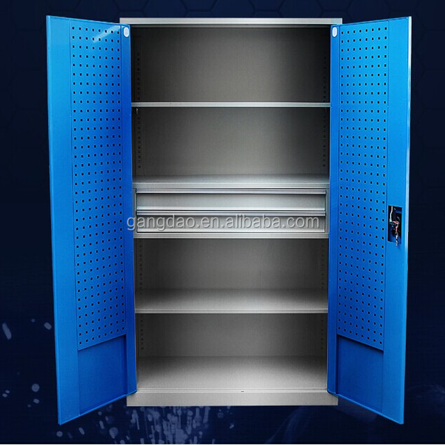 Hot selling heavy duty cheap industrial cnc tool storage cabinetes