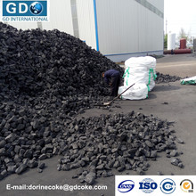 High Carbon Foundry coke 86%-90%min