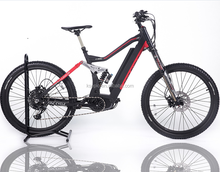 DH E-bike/professional mountain electric bike/ebike /hown hill electric bike