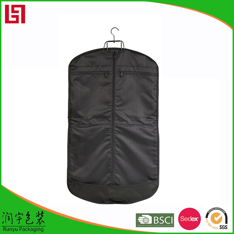 nonwoven garment bags/nonwoven fabric bag/disposable nonwoven cloth bag