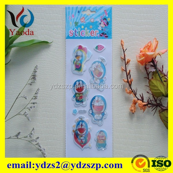 Puffy sticker custom puffy sticker custom suppliers and manufacturers at alibaba com