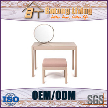 best selling indian dressing table With Stable Function