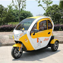 new cheap electric tricycle rickshaw electric passenger tricycle