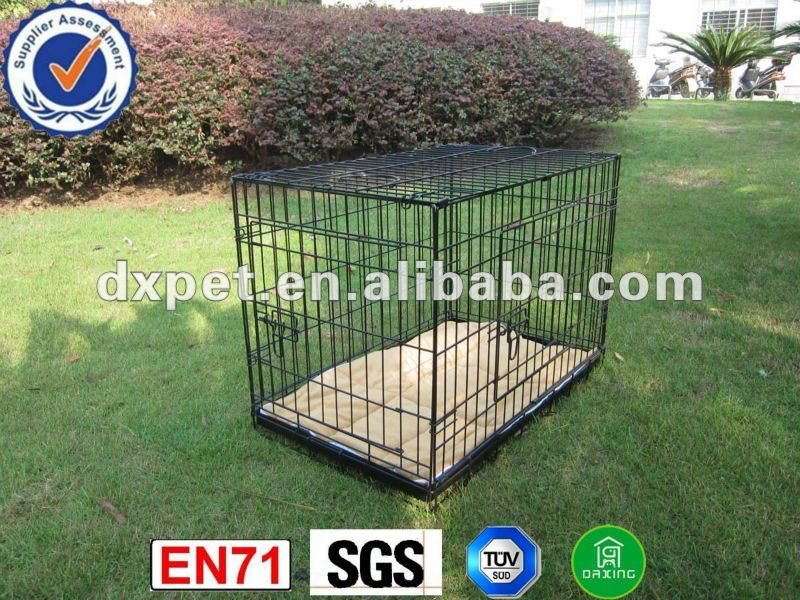 wire dog cage DXW003
