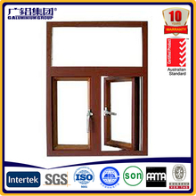 Aluminium Folding Patio Windows Bi-Folding Windows