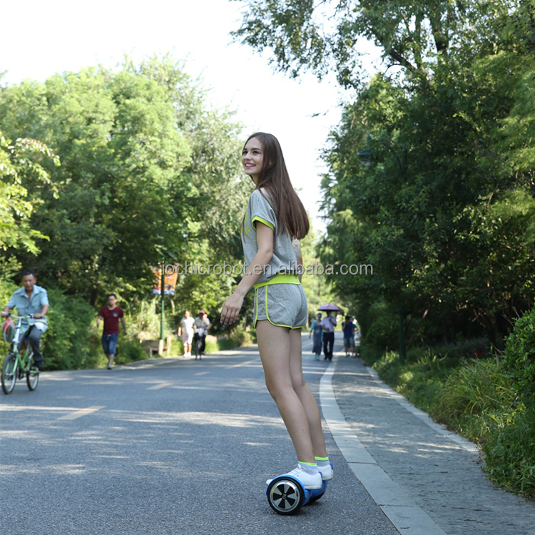 8''inch balancing scooter self balancing scooter hangzhou chic intelligent technology co. ltd