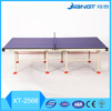 XT-2566 25mm cheap high quality table tennis tables for sale