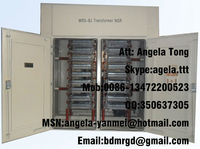 SUS304 Electrical Control Panel, Power Distribution Cabinet, Neutral Grounding Resistor Whole Sale