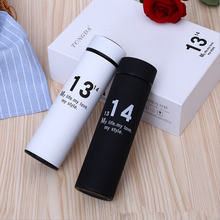 Vacuum Flask Stainless Steel Water Bottle Insulated Bottle