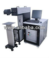 Diode-pumped Nd:YAG Laser