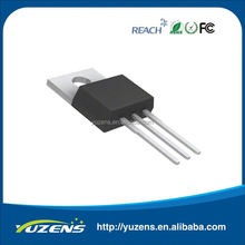 6V 1A TO-220 Very low drop SMD voltage regulators ic KA7806E with inhibit