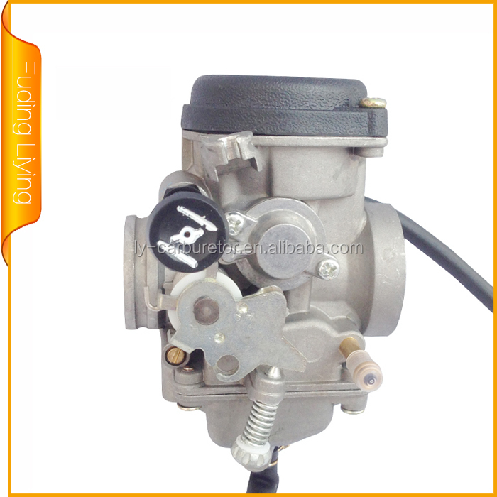 Chinese accessories motorcycle carburetor Mikuni Carb for Yamaha 250cc