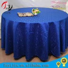 wedding crushed taffeta bridal table cloth for wedding