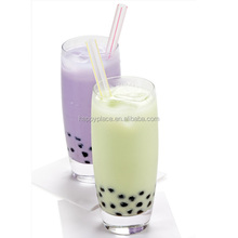 Taiwan tapioca pearl bubble tea, milk tea