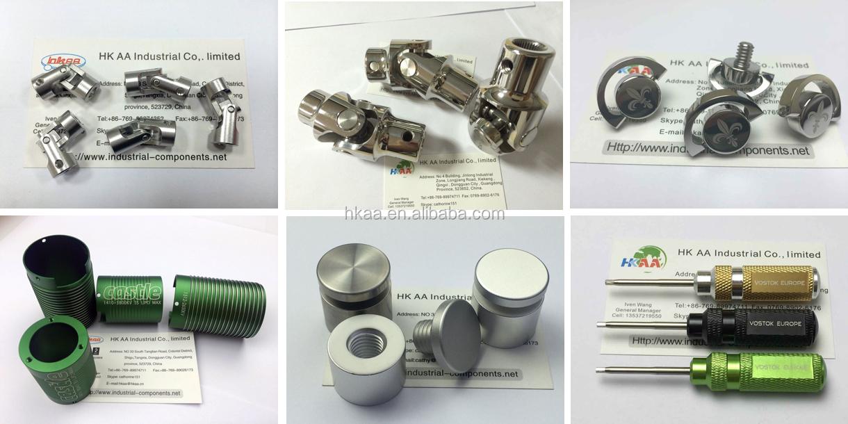cnc machining precision custom cnc crankshaft  4340 steel  motorcycle billet crankshaft