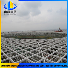 low price deck kits prefabricated light steel structure