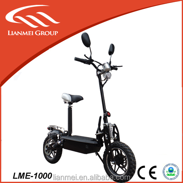 Electric scooter for adults with 800-1000Watt motor
