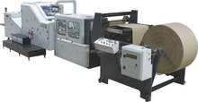 Machine to Make Paper Bag, Paper Bag Manufacturing Machine,Food Paper Bag Machine