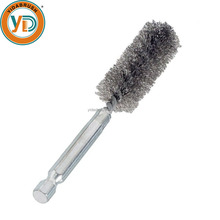 Stainless Steel Wire Brush for Power Drill Impact Driver