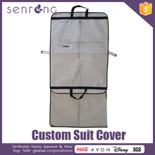 SC62 Non-Woven Suit Cover Bag
