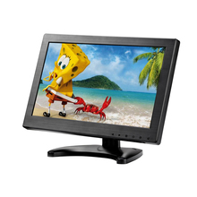 11.6 inch lcd screen lcd cctv monitor with bnc input