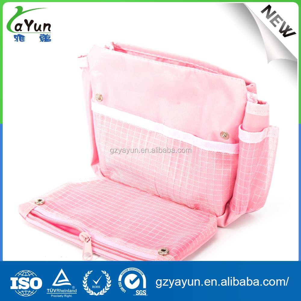 high quality buy makeup folding cosmetic bag