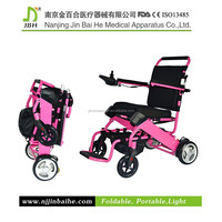JBH used medical diagnostic spa equipment wheelchair