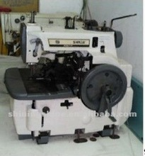 used singer button hole industrial sewing machines 288,299