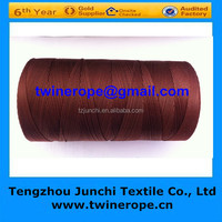 210D Colorful Twisted High teancity Nylon Twine
