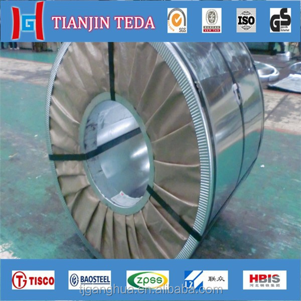 tisco aisi 304 no.8 mirror finish stainless steel coils