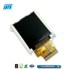 Small size 1.44 inch tft lcd screen 128x128 dots ILI9163C with RTP