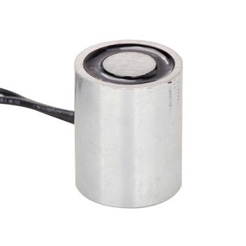 12 volts round mini micro electromagnet buy round mini. Black Bedroom Furniture Sets. Home Design Ideas