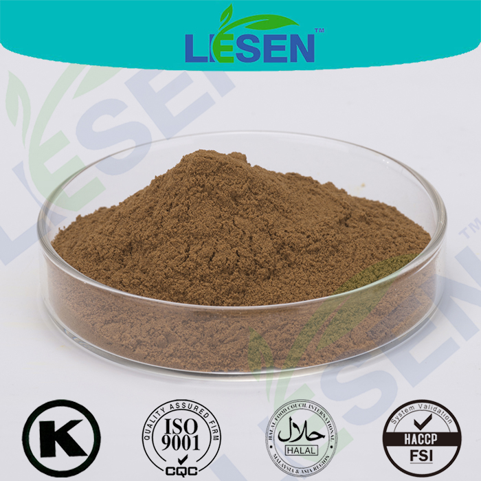 Nature Radix Ipecacuanhae Extract Emetine Powder