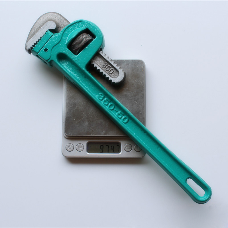multifunction light duty pipe wrench