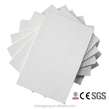 Shenggang Green magnesium oxide fireproof board 10mm