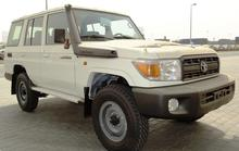 Toyota Land Cruiser HZJ76 4.2L Diesel Hard Top