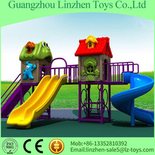 healthy and eco-friendly outdoor playground equipment for sale