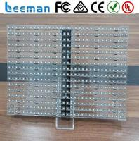 best quality hot new products super transparent led glass screen