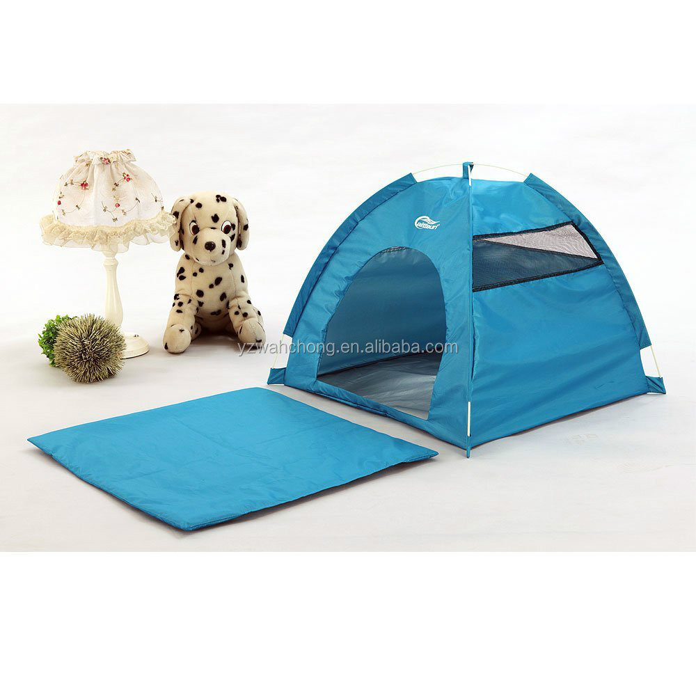 Portable Folding large Dog House Tent For Indoor,Outdoor Waterproof