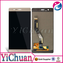 Brand new mobile phone lcd for huawei p9 plus touch screen replacement