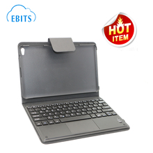 Bluetooth wireless keyboard case for tablet PC