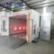 new products CE approved car baking oven for sale/spray booth price/spray bake booth for sale LY-8300